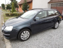 VW GOLF KOMBI 1.9 TDI