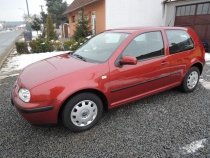 VW GOLF IV 1.6i 16V