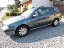 ŠKODA OCTAVIA 1.6i SELECTION