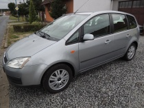 FORD C-MAX 1.8i