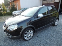 VW POLO CROSS 1.9 TDI