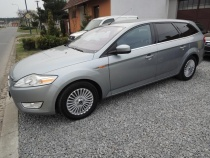 Ford Mondeo 2.0 TDCi TIT