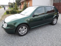 VW GOLF IV 1.6 i 16V