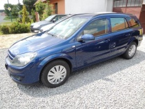 OPEL ASTRA H 1.6 i 77 KW