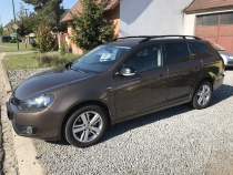 VW GOLF VI 2.0 TDI MATCH