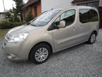 Citroën Berlingo 1.6 HDI