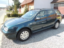 VW GOLF 1.9 TDI KOMBI