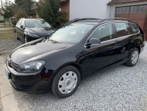 VW GOLF KOMBI 2.0 TDI