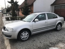 ŠKODA SUPERB 1.9 TDI
