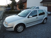 VW GOLF IV 1.6i