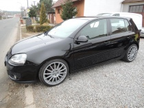 VW GOLF 5 1.9 TDI GTI