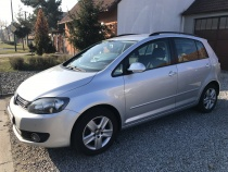 VW GOLF PLUS 2.0 TDI