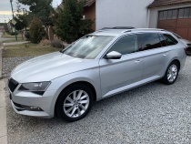 ŠKODA SUPERB III 2.0 TDI